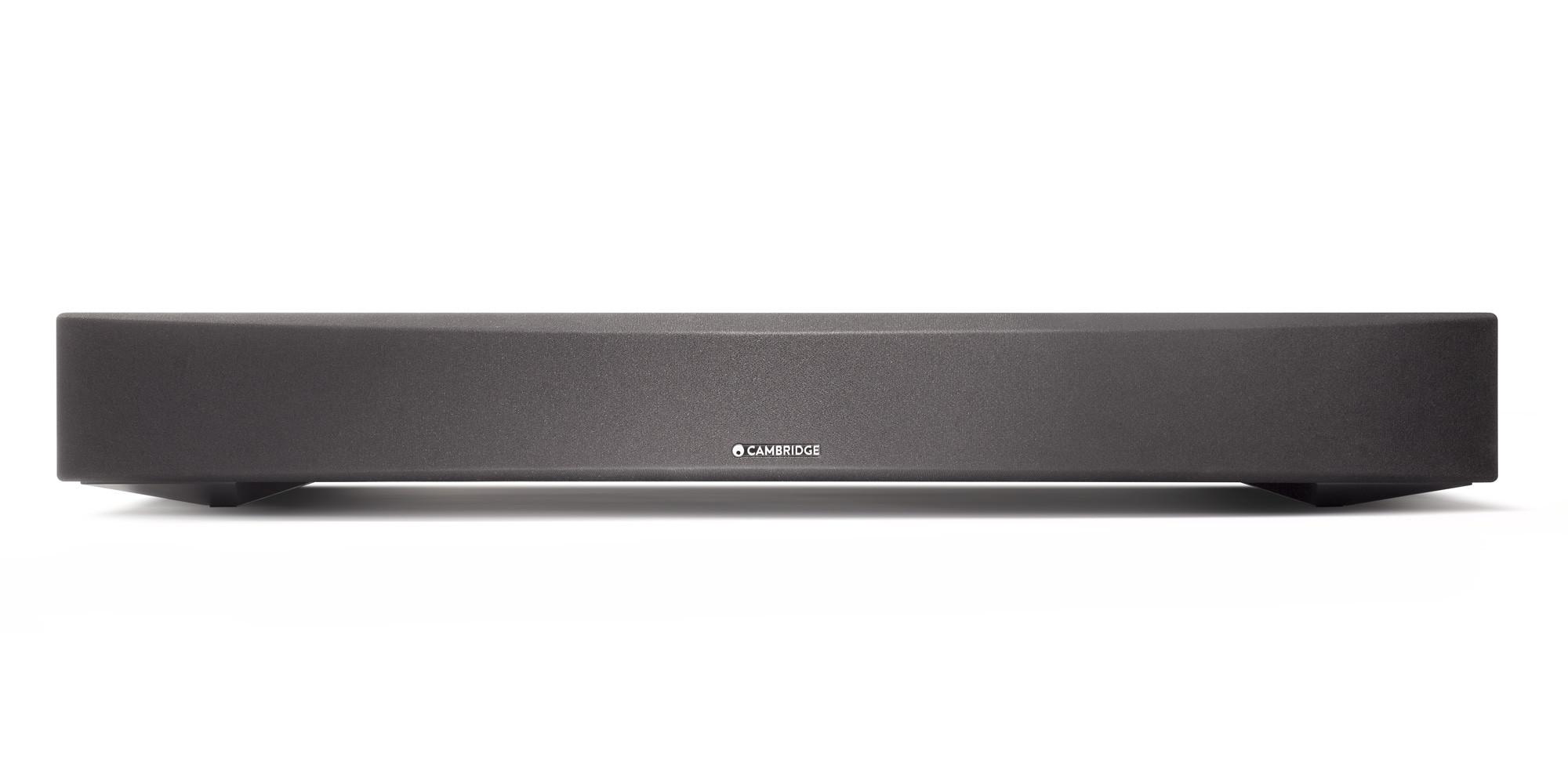 Auditorium TV5 v2 TV-Sockel-Lautsprecher mit Bluetooth #1