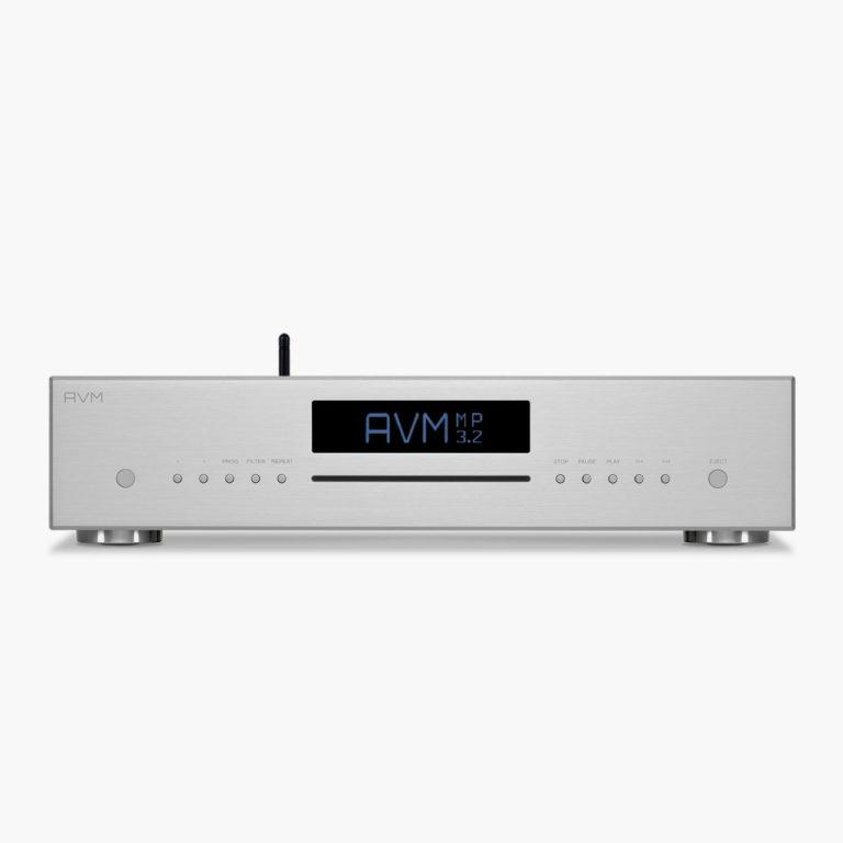 Auditorium MP 3.2 Media-Player #1