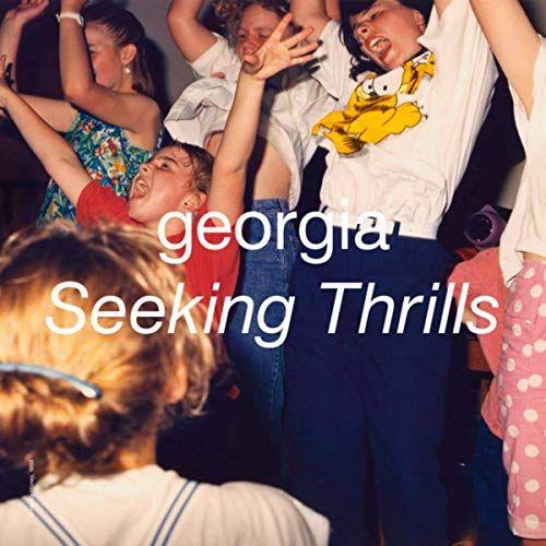 Auditorium Georgia - Seeking Thrills  #1
